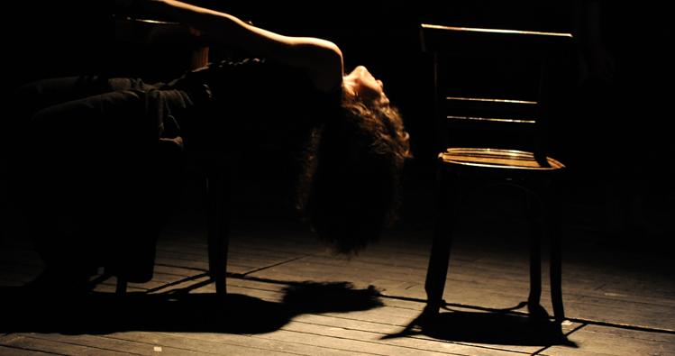 Concorso nazionale Franco Angrisano per monologhi