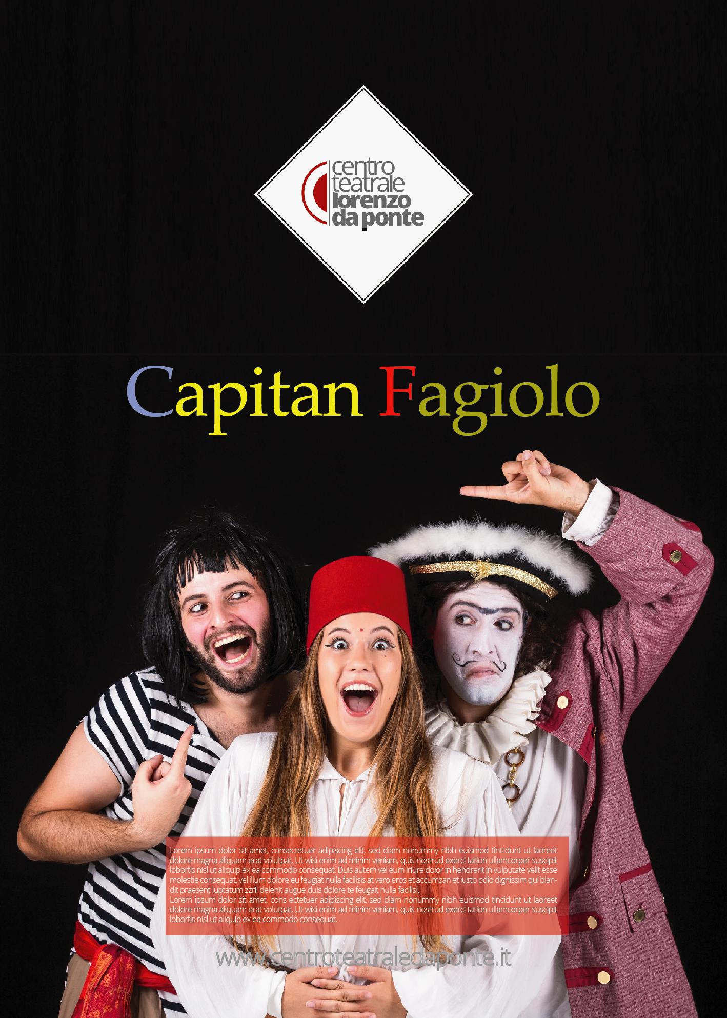 Capitan Fagiolo