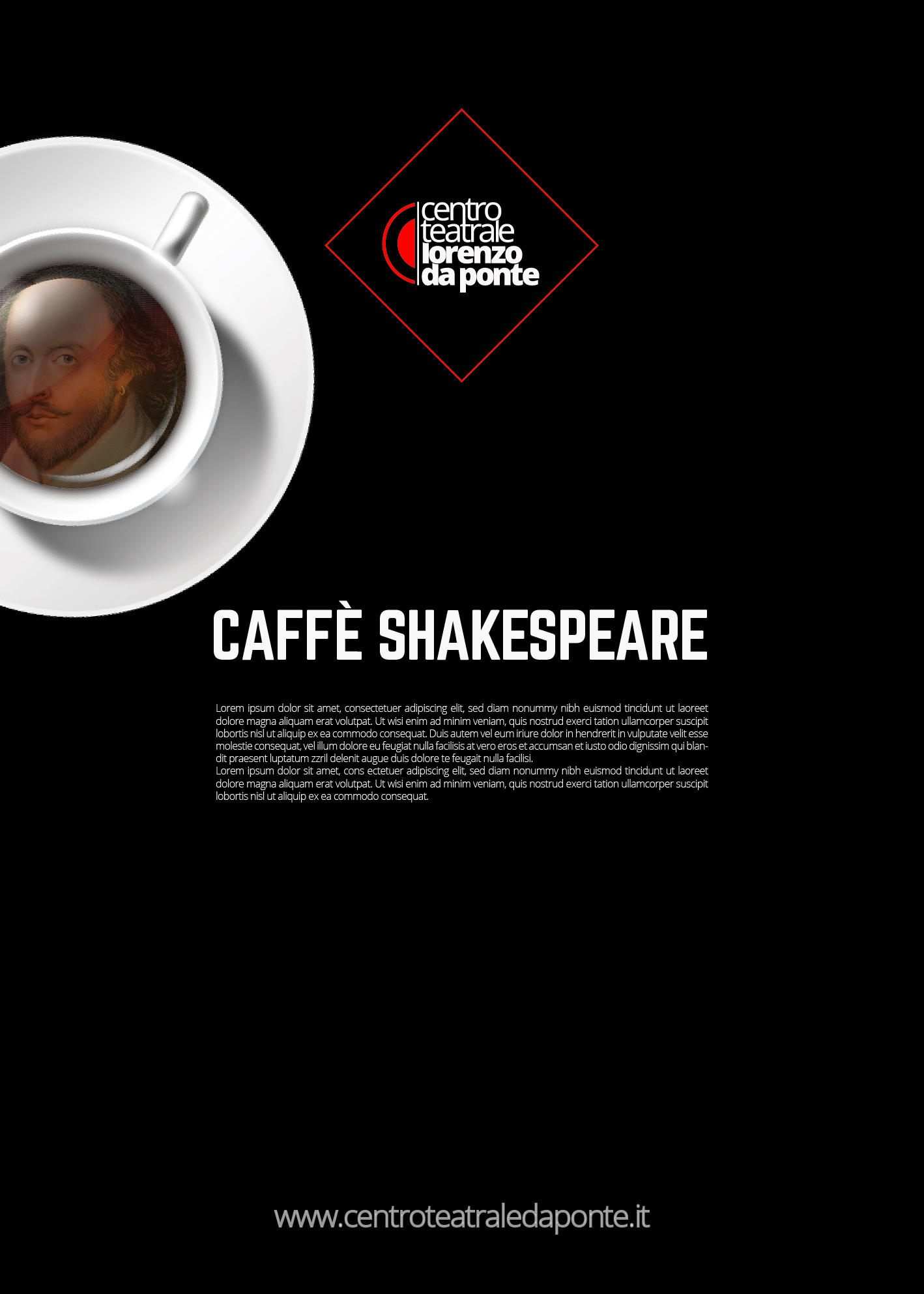 Caffè Shakespeare