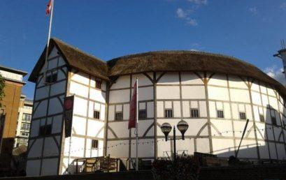 Shakespeare's Globe in streaming gratuito